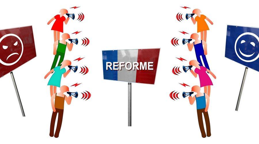 Une réforme de la fonction publique au service de l'emploi ?