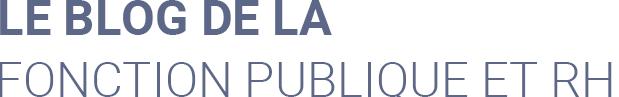Fonction publique et ressources humaines